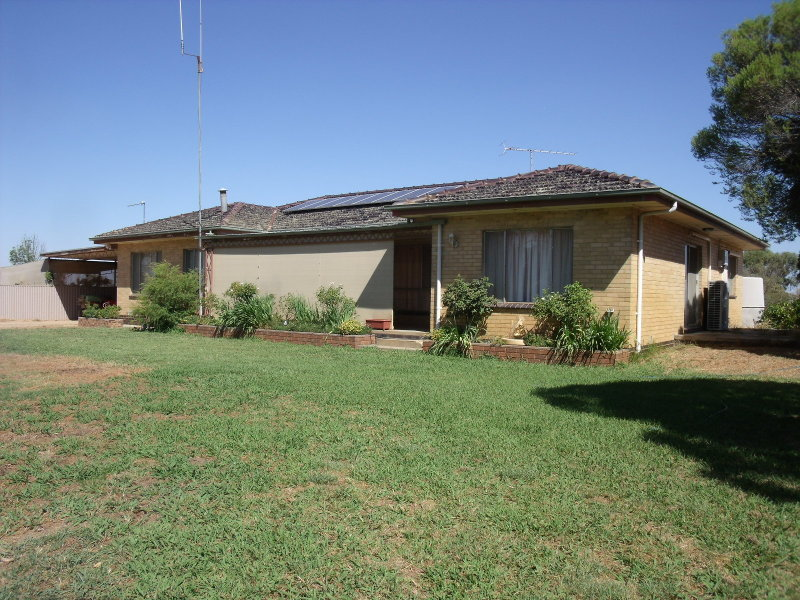 3673 Tandarra - Elmore Road, Tandarra, Vic 3571