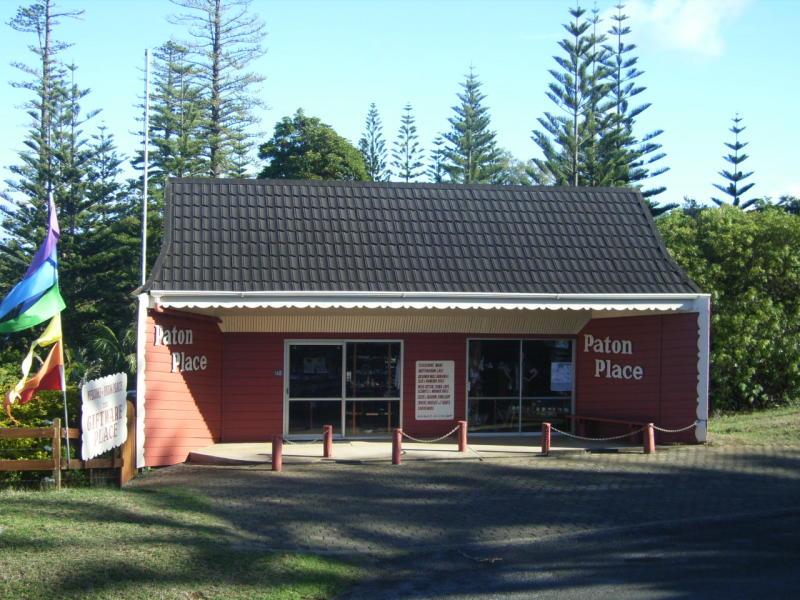null, Norfolk Island