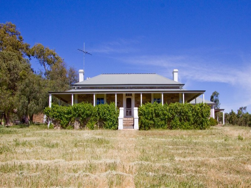 110 Trial Hill Road, Lyndoch, SA 5351