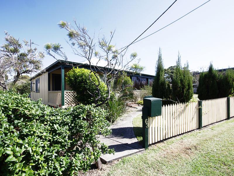 63 Eastbourne Avenue, Culburra Beach, NSW 2540