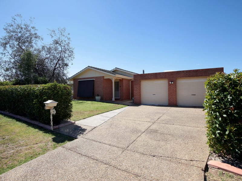 44 Eldershaw Drive, Forest Hill, NSW 2651