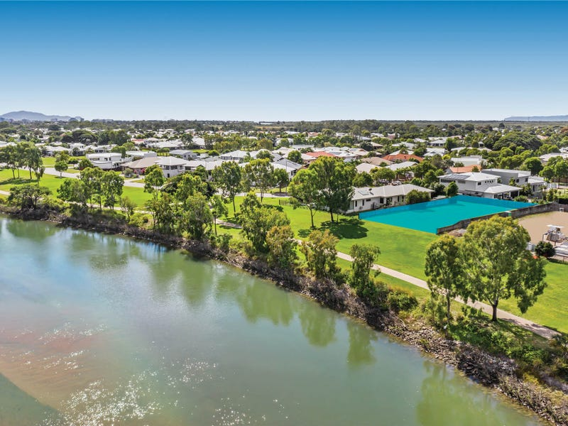 Lot 354/44 River Boulevard, Idalia, Qld 4811