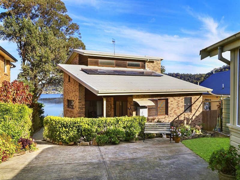 """Baloo"" Waterview Crescent, Tascott, NSW 2250"