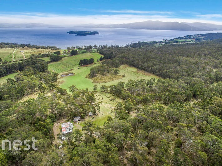 4103 Bruny Island Main Road, Alonnah, Tas 7150
