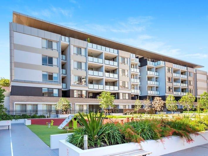 2313/1A Morton Street, Parramatta, NSW 2150