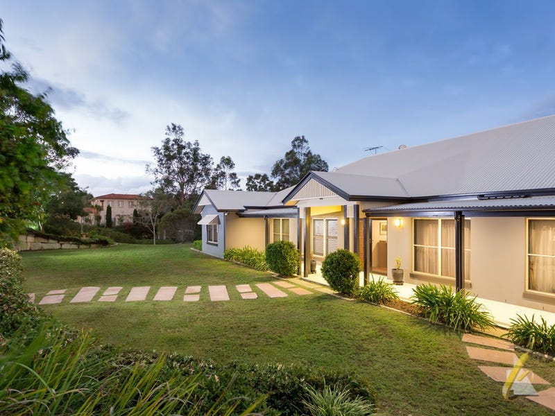 16 Triandra Place, Pullenvale, Qld 4069