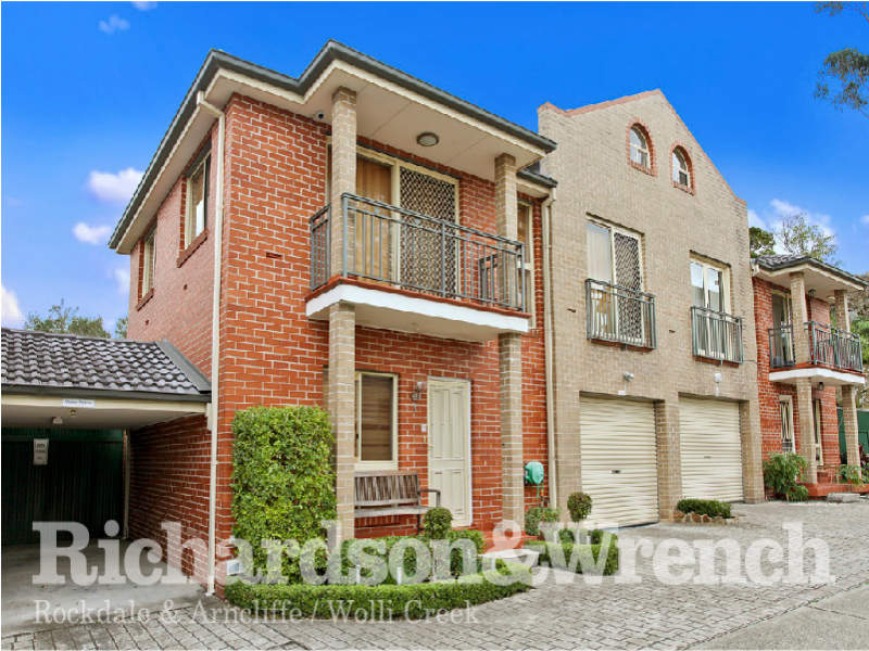 3/20 Gipps Street, Bardwell Valley, NSW 2207