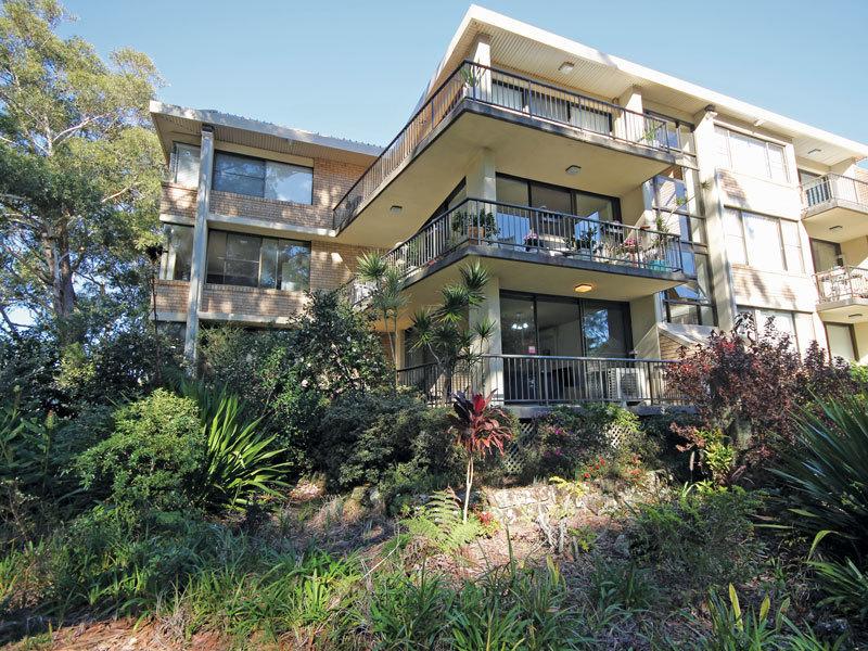 11/7 Magnus Street, Nelson Bay, NSW 2315