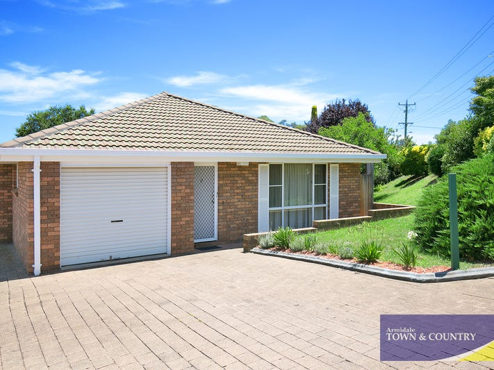 9/210 Donnelly Street, Armidale, NSW 2350