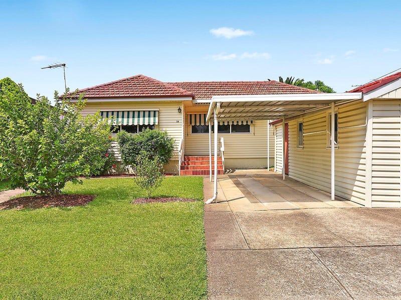 24 Nardoo Street, Ingleburn, NSW 2565