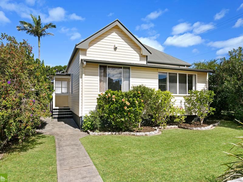 19 Caldwell Avenue, Tarrawanna, NSW 2518