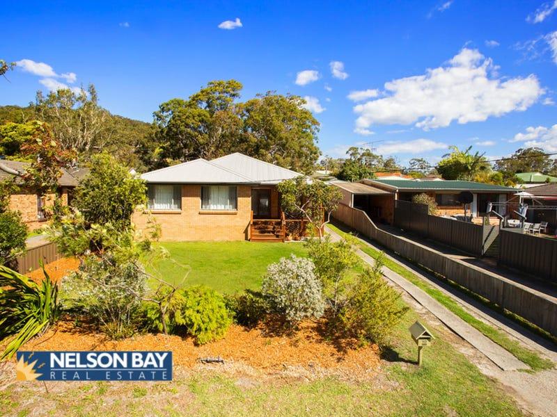 10 Grafton Street, Nelson Bay, NSW 2315