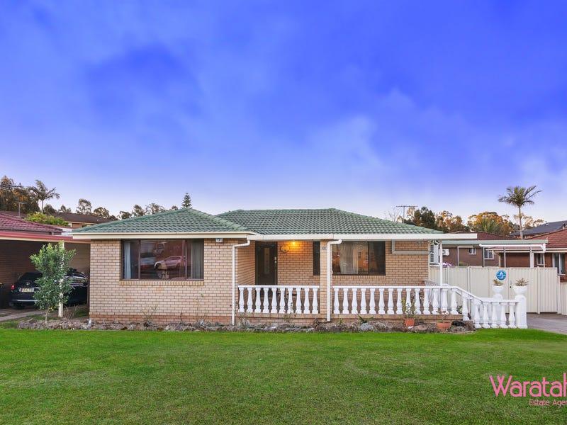 66 Yarramundi Drive, Dean Park, NSW 2761