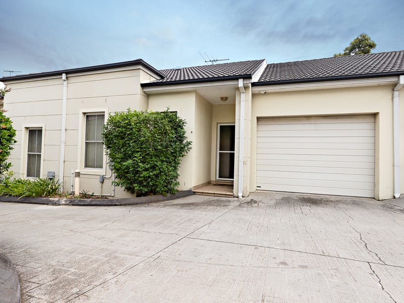 6/1 Beresford Road, Greystanes, NSW 2145