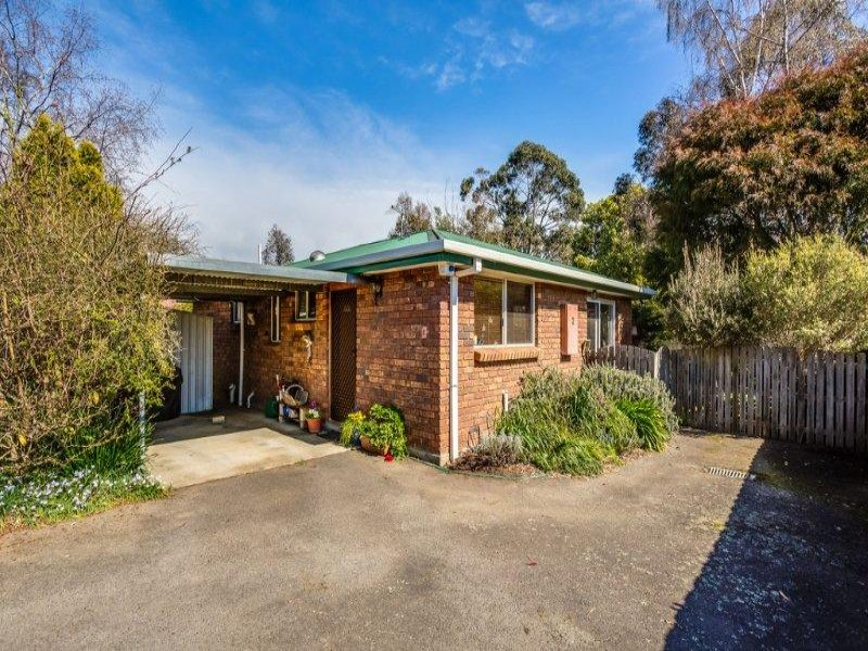 2/28 William Street, Westbury, Tas 7303