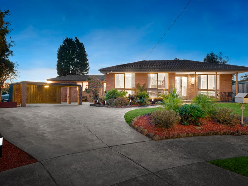 4 Welsh Court, Bayswater, Vic 3153