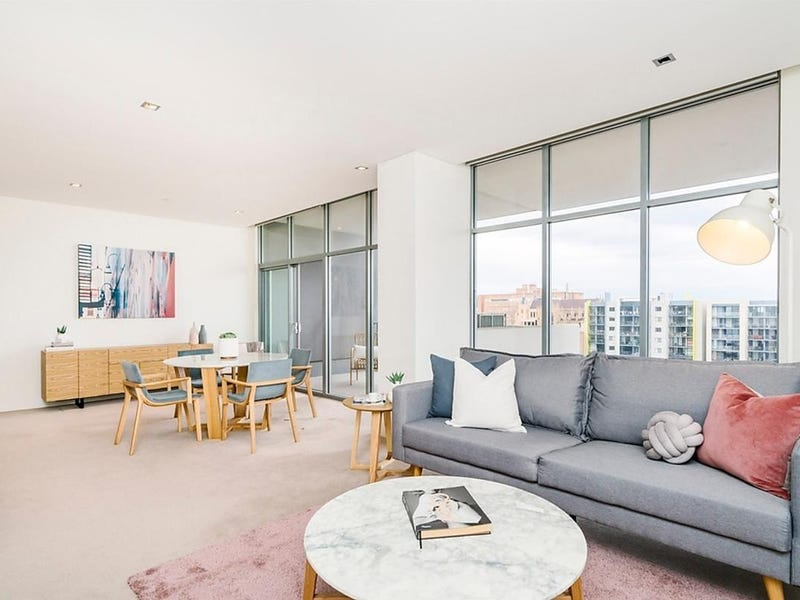 801/237 Adelaide Terrace, Perth, WA 6000