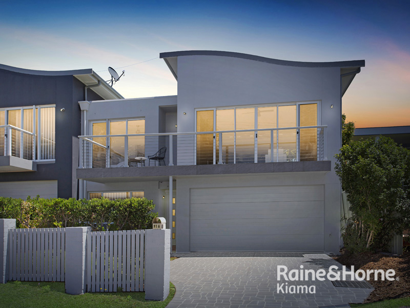 91A North Kiama Drive, Kiama Downs, NSW 2533