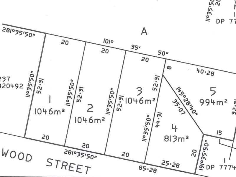 72 Wood Street, Gol Gol, NSW 2738