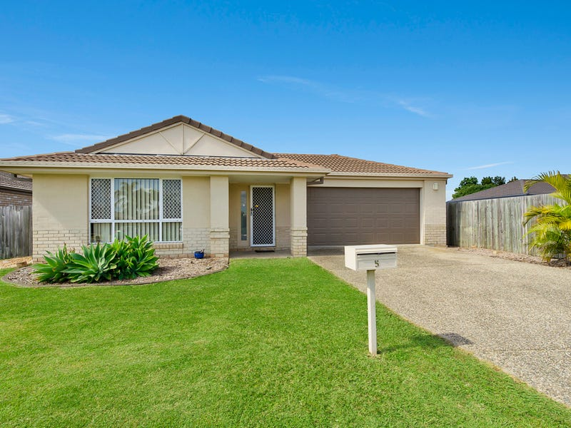 5 Halifax Court, Bray Park, Qld 4500
