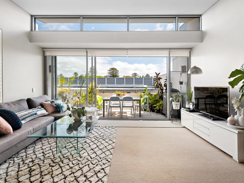 304W/8 The Corso, Manly, NSW 2095