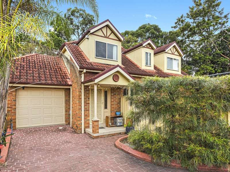 3/31 Hydrae Street, Revesby, NSW 2212