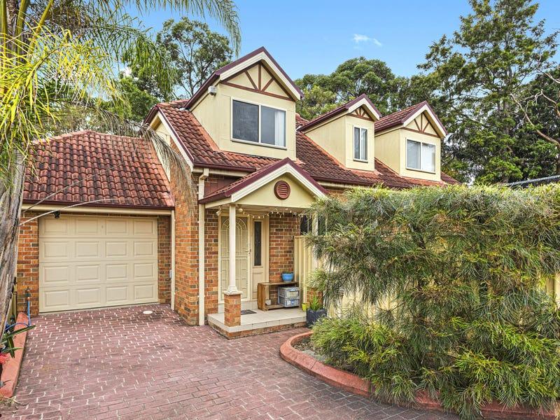 3/31 Hydrae Street, Revesby, NSW 2212