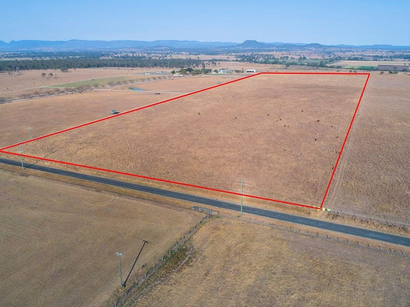 Lot 133 1105-1187 Middle Road, Peak Crossing