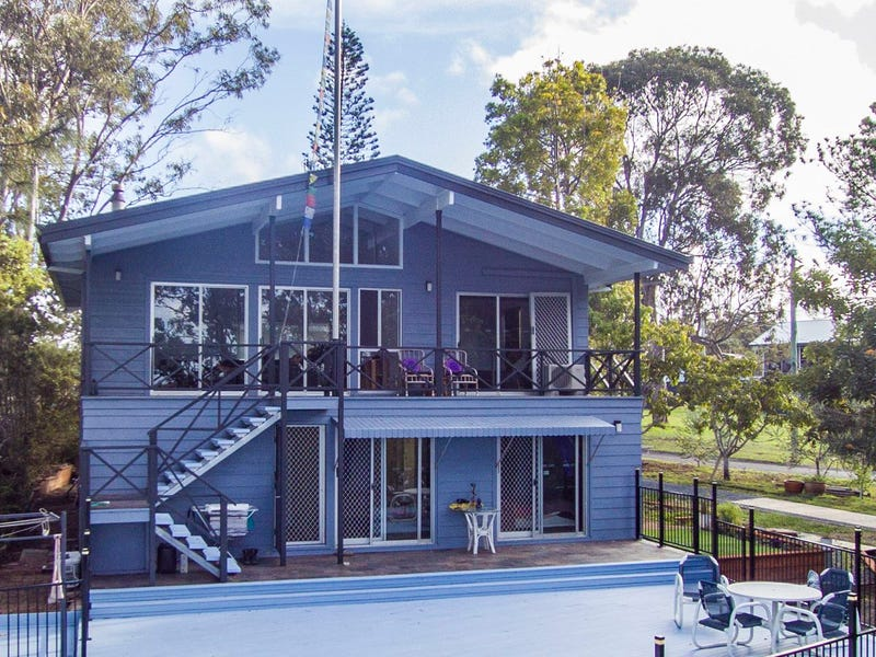 Magnificent Macleay Island Address Available On Request House For Download Free Architecture Designs Rallybritishbridgeorg