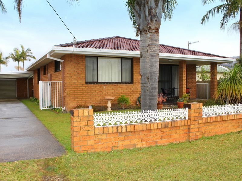 1 Rowley Street, North Haven, NSW 2443