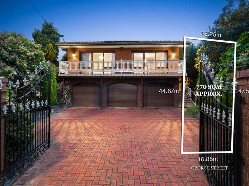 172 George Street, Doncaster, Vic 3108