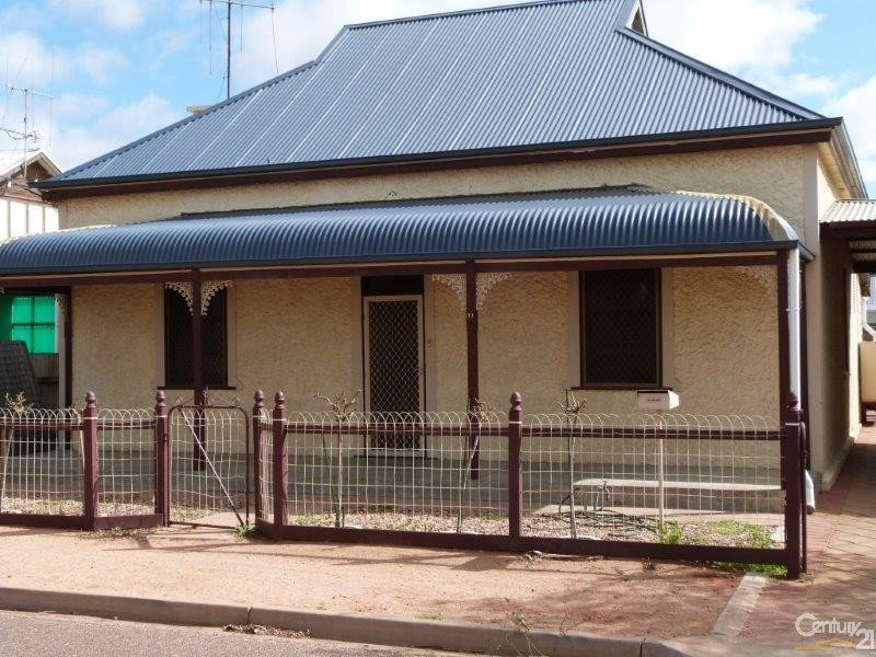 11 Davenport Street, Port Augusta