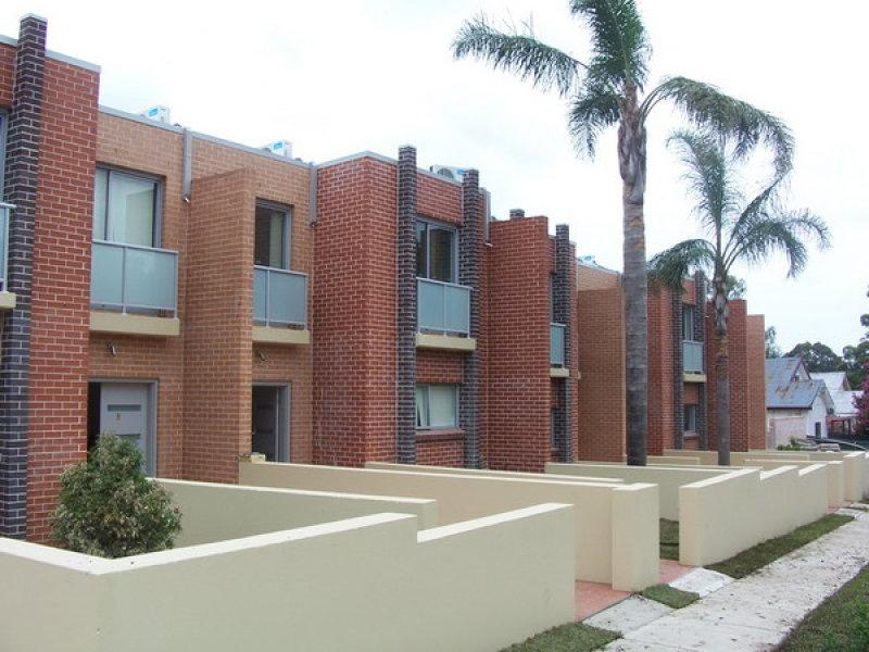 12/35 Deakin Street, Silverwater, NSW 2128