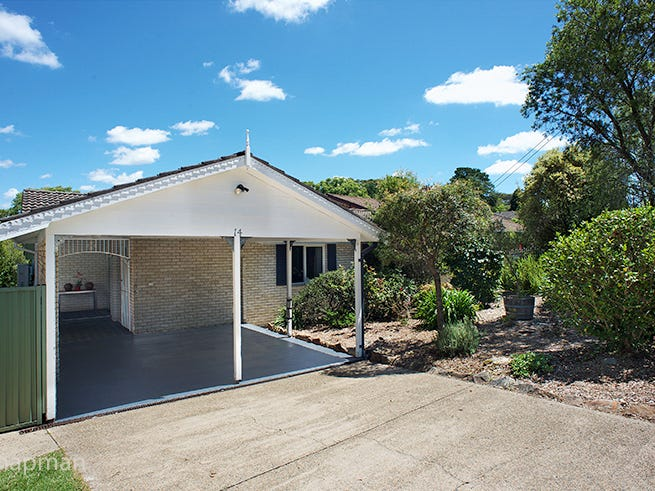14 Green Parade, Valley Heights, NSW 2777
