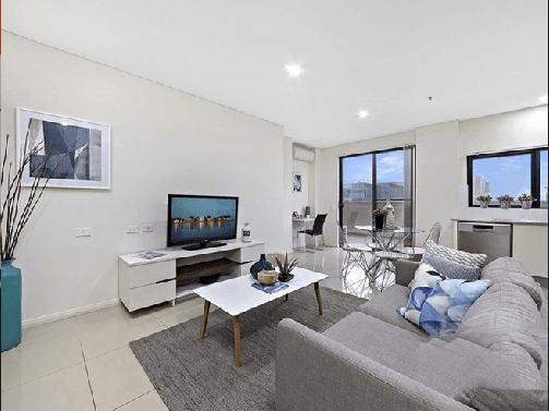301/1-3 Elizabeth Street, Burwood, NSW 2134