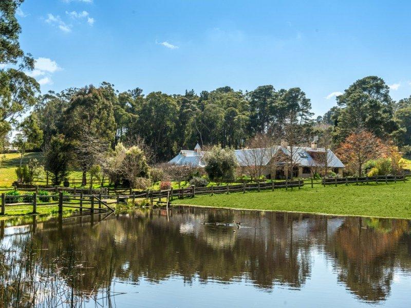 25 Koolilabah Lane, Penrose, NSW 2579