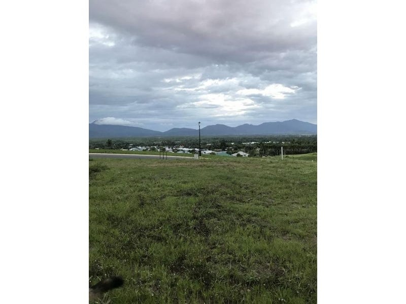 Lot 407 Gallery Drive, Mount Sheridan