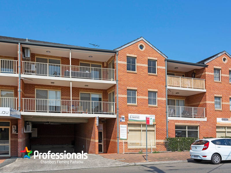 13/78 Cahors Road, Padstow, NSW 2211