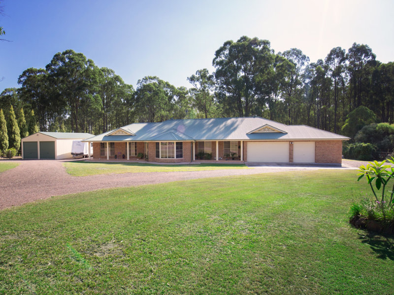 28 Rosebank Drive, Wallalong, NSW 2320