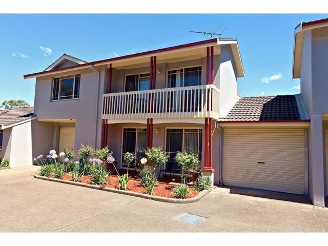 5/87 Ingham Drive, Casula, NSW 2170