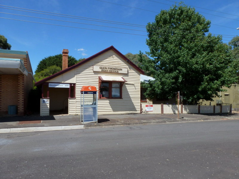 35-37 Memorial Road, Glenthompson, Vic 3293