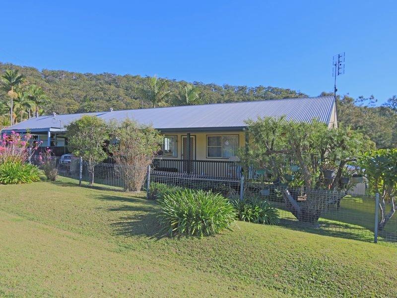4 Ridge Street, Ilarwill, NSW 2463