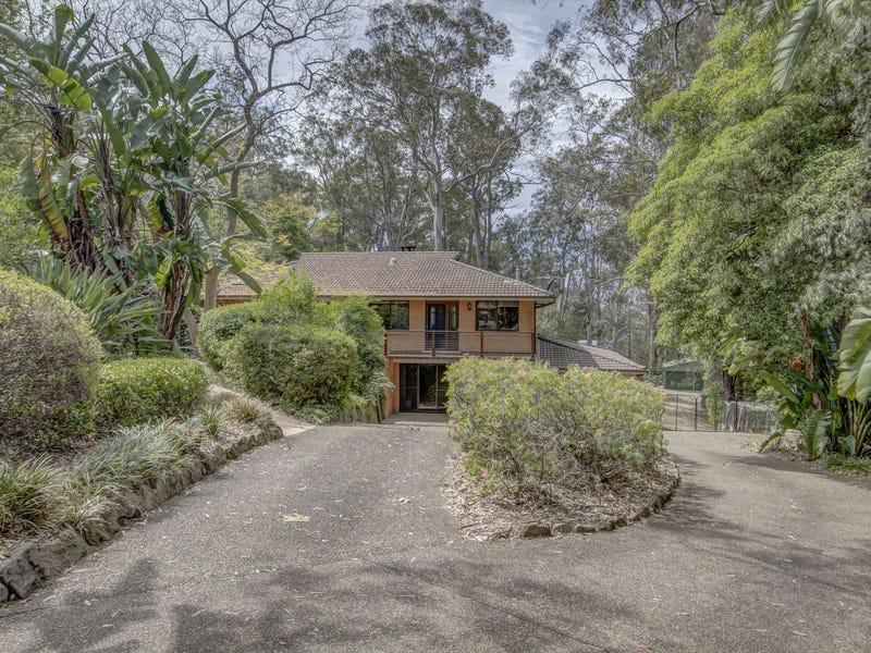 14 Singles Ridge Road, Winmalee, NSW 2777