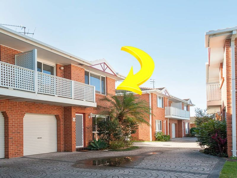 3/7 Reef Close, Fingal Bay, NSW 2315