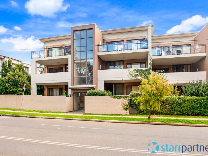 3/4-6 Darcy Rd, Westmead, NSW 2145