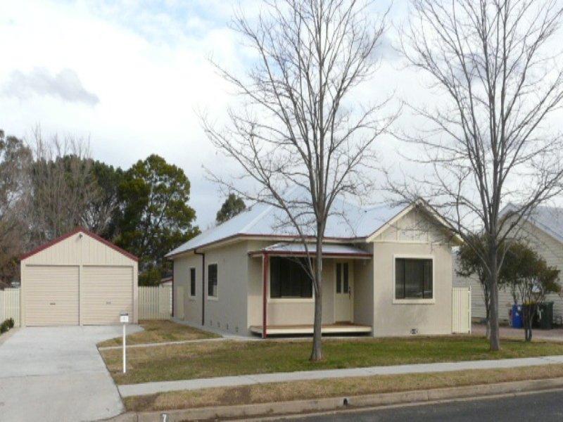 7 Park Street, Eglinton, NSW 2795