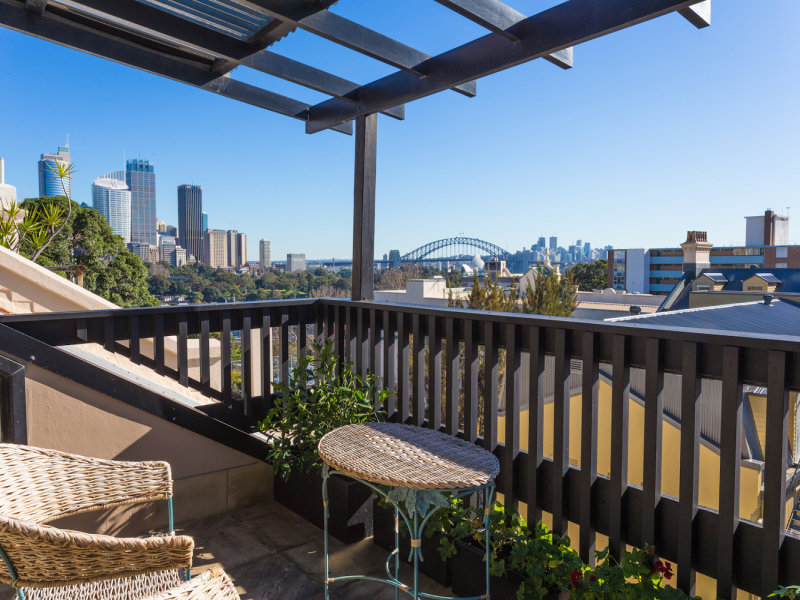 18 Rockwall Crescent, Potts Point, NSW 2011