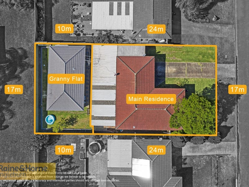 37 Goodsell Street, Minto, NSW 2566