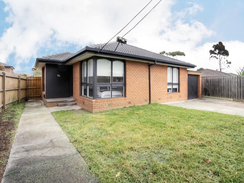 14/816 Heatherton Road, Springvale South, Vic 3172