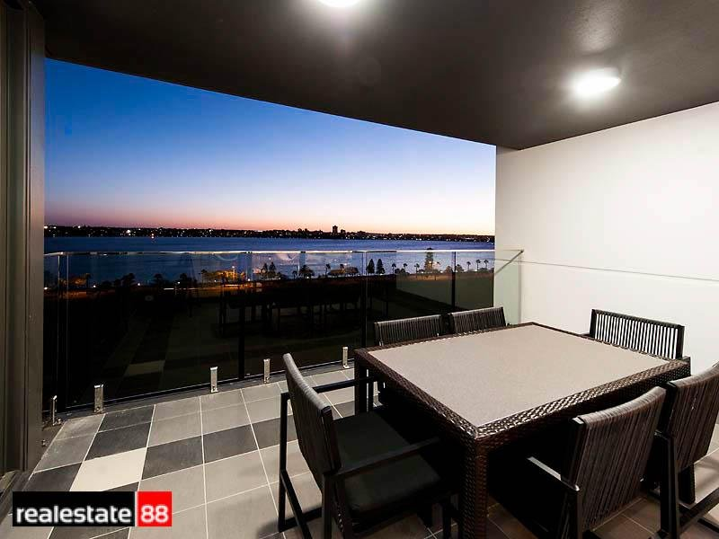36/90 Terrace Road, East Perth, WA 6004